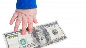 NEW CHILD SUPPORT GUIDELINES – How the changes may affect you