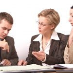 Utilizing a divorce attorney