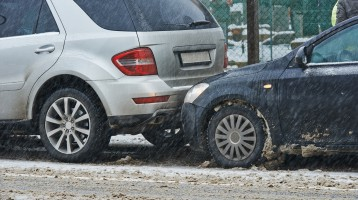 What To Do If You Are In An Auto Accident