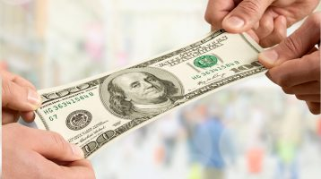 Case Study – Recovering Alimony & Child Support Payments