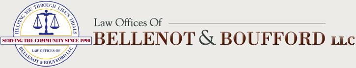 Bellenot & Boufford LLC - Personal Injury