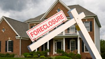 Does Bankruptcy Lead To Foreclosure?
